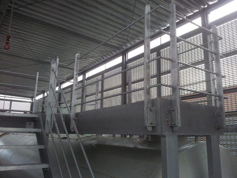 Stalentrapleuning Ovec Multiservice