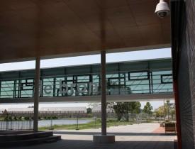 Loopbrug-School-de-Bron